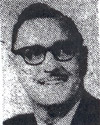Special Agent Frank Clarence Schultz   Burlington Northern Railroad Police Department, Railroad Police