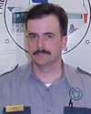 Corrections Officer John Murphy Bennett | Texas Department of Criminal Justice, Texas