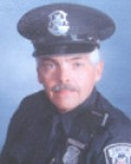 Officer Gordon Lewis