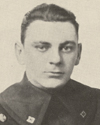 Patrolman Henry C. Behnstedt | New York City Police Department, New York