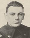 Patrolman Henry C. Behnstedt | New York City Police Department, New York