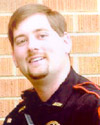 Deputy Marshal Glen Denning DeVanie | Alexandria City Marshal's Office, Louisiana