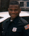 Patrolman II Anthony Louis Woods | Memphis Police Department, Tennessee