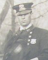 Patrolman Artemus L. Fish | New York City Police Department, New York