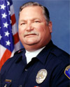 Corporal Tyler Matthew Pinchot | Buena Park Police Department, California