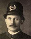 Inspector Arthur M. Walke | Hamilton Police Department, Ohio