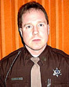 Deputy Sheriff Kevin Michael Sherwood | Clare County Sheriff's Department, Michigan
