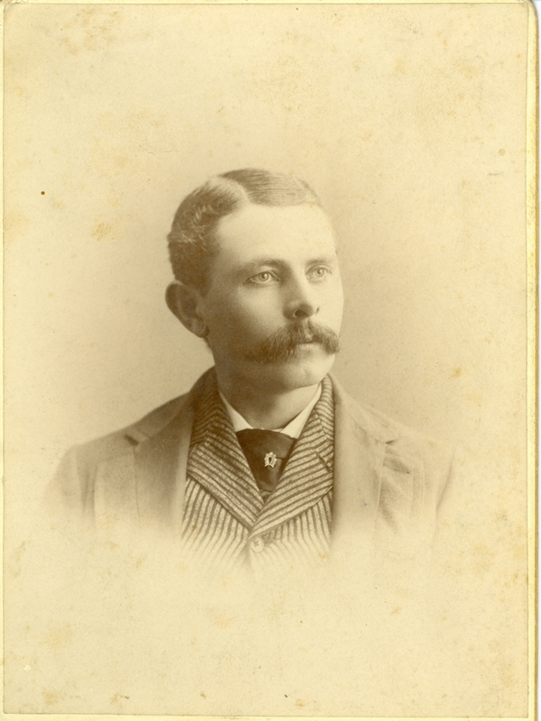 Sheriff Frank E. Smith | Caddo County Sheriff's Office, Oklahoma
