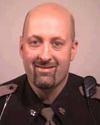 Deputy Sheriff Bruce Allen Williams | Green Lake County Sheriff's Office, Wisconsin