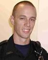 Police Officer Daniel Matthew Starks   Fort Myers Police Department, Florida