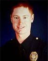 Police Officer Matthew Michael Pavelka | Burbank Police Department, California