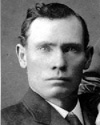 Deputy Sheriff Spear Cushman Crossley | Oklahoma County Sheriff's Office, Oklahoma