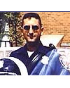 Police Officer John Charles Samra | Clifton Police Department, New Jersey