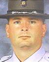 Trooper Tony Michael Lumley | Georgia State Patrol, Georgia