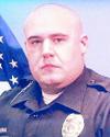 Patrolman Bryan Scott Verkler | Mishawaka Police Department, Indiana