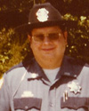 Resource Protection Officer Steven Vance Caddy | Oregon Military Department - Portland Air Base Police, Oregon