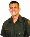 Border Patrol Agent James Paul Epling | United States Department of Homeland Security - Customs and Border Protection - United States Border Patrol, U.S. Government