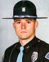 Trooper Scott Alan Patrick | Indiana State Police, Indiana
