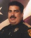 Deputy Sheriff Jesus A. Garza, Jr. | Bexar County Sheriff's Office, Texas