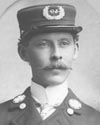 Jailer Edward Innes | Mesa County Sheriff's Office, Colorado