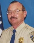 Officer Paul Hubertus Pino | California Highway Patrol, California