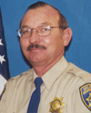 Officer Paul Hubertus Pino | California Highway Patrol, California