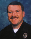 Officer Anthony Lee Mims | Athens Police Department, Alabama