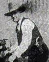 Deputy Sheriff John E. Hutcheson | Jefferson County Sheriff's Department, Texas
