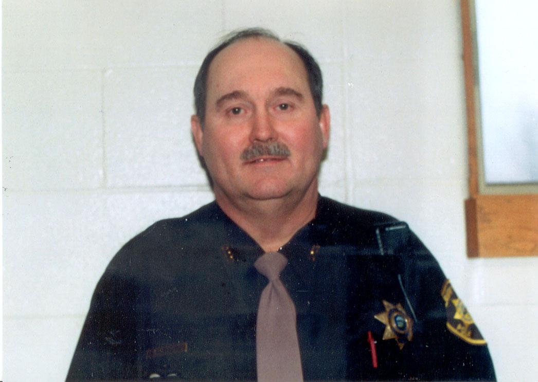 Sergeant Ronald H. Phillips | Polk County Sheriff's Department, Nebraska