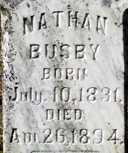 Constable Nathan Busby   Milam County Constable's Office - Precinct 4, Texas
