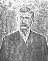 Deputy Sheriff W. Emory Hammon   Gunnison County Sheriff's Office, Colorado