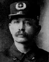 Patrol Driver Charles C. Platner | Council Bluffs Police Department, Iowa