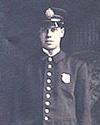 Police Officer James Ivan Broughton | Middletown Police Department, New York