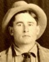 Deputy Sheriff William E. Warren   Ellis County Sheriff's Department, Texas