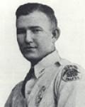 Patrolman Royston Earl Walker, Jr.   Florida State Road Department - Division of Traffic Enforcement, Florida