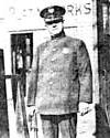 Patrolman Otto J. Ziska | Cleveland Police Department, Ohio