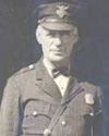 Patrolman John Joseph Moore   Wilkes-Barre Police Department, Pennsylvania