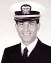 Lieutenant Craig Eric Lerner   United States Coast Guard Office of Law Enforcement, U.S. Government