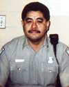Deputy Constable Raymond Nieto | Harris County Constable's Office - Precinct 3, Texas