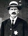 Village Marshal Otto K. Olson   Laona Police Department, Wisconsin