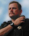 Deputy Sheriff Perry Austin Fillmore | Clinton County Sheriff's Department, Michigan