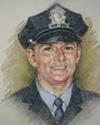 Police Officer Augustine J. Belmonte | Saugus Police Department, Massachusetts