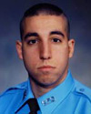 Patrolman Eric J. Verteramo | Schenectady Police Department, New York