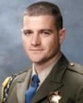 Officer Thomas Joel Steiner | California Highway Patrol, California