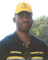 Police Officer Cuthbert Ezekiel Chapman | Virgin Islands Police Department, Virgin Islands