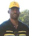Police Officer Cuthbert Ezekiel Chapman | Virgin Islands Police Department, Virgin Islands