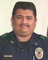 Sergeant John Mathew Maki   Celeste Police Department, Texas
