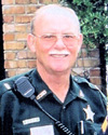 Lieutenant George Hura, Jr.   Escambia County Sheriff's Office, Florida