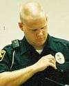 Patrolman Shane Miller | Tabor City Police Department, North Carolina