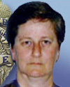 Lieutenant Vickie Salassi Wax | Baton Rouge Police Department, Louisiana